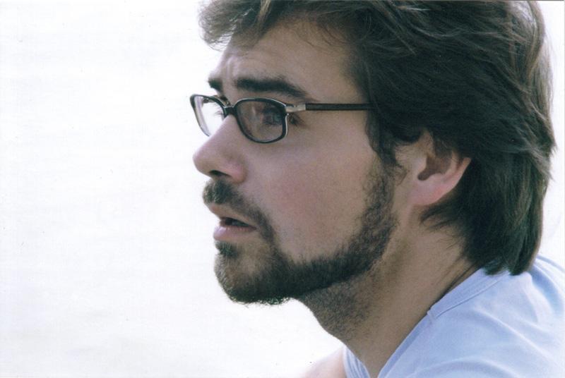 BRUNO BOUCHÉ - Directeur artistique Incidence Chorégraphique